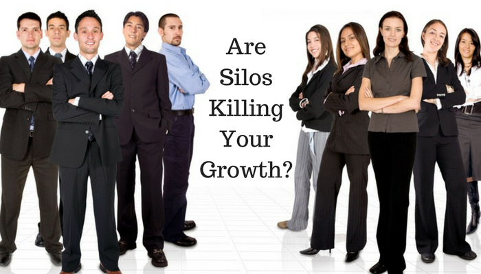 Are Silos Killing Your Growth?